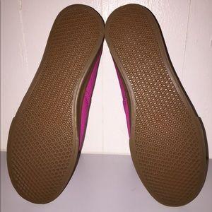 ea7605390c25 Vans Shoes - NWT Vans Raspberry Rose 🌹 Authentic Lo Pro